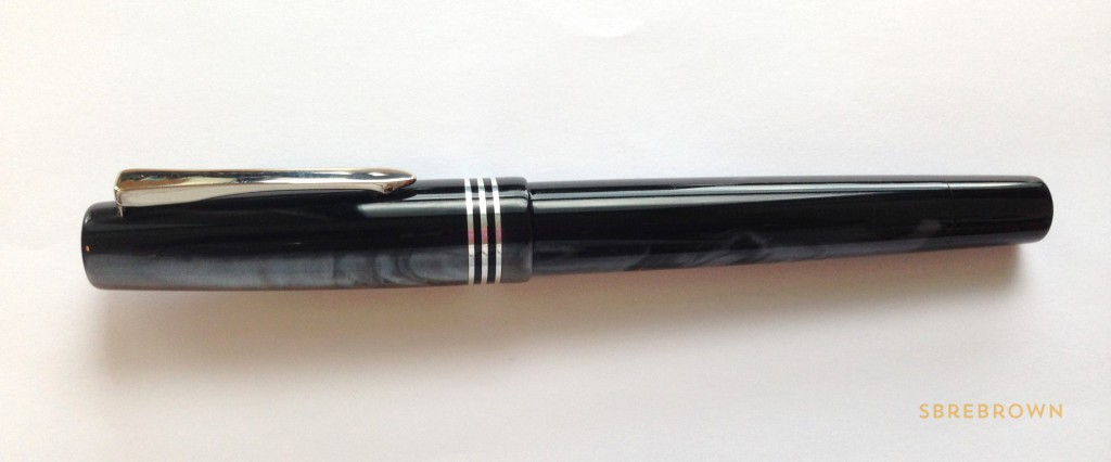Marlen Aleph Fountain Pen (1)