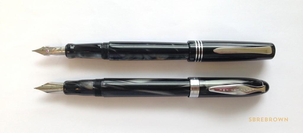 Marlen Aleph Fountain Pen (2)