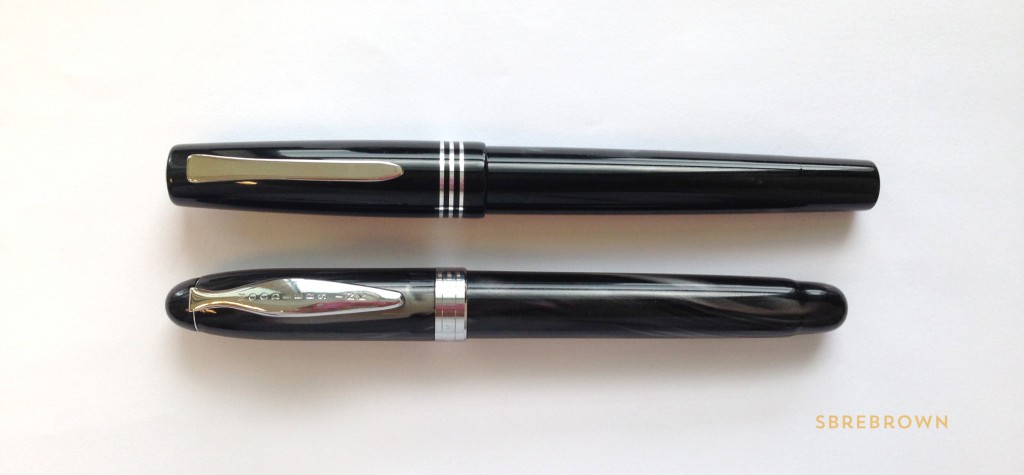 Marlen Aleph Fountain Pen (3)