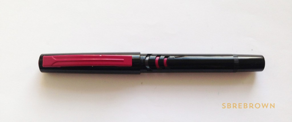 Pelikan Go! Fountain Pen 1