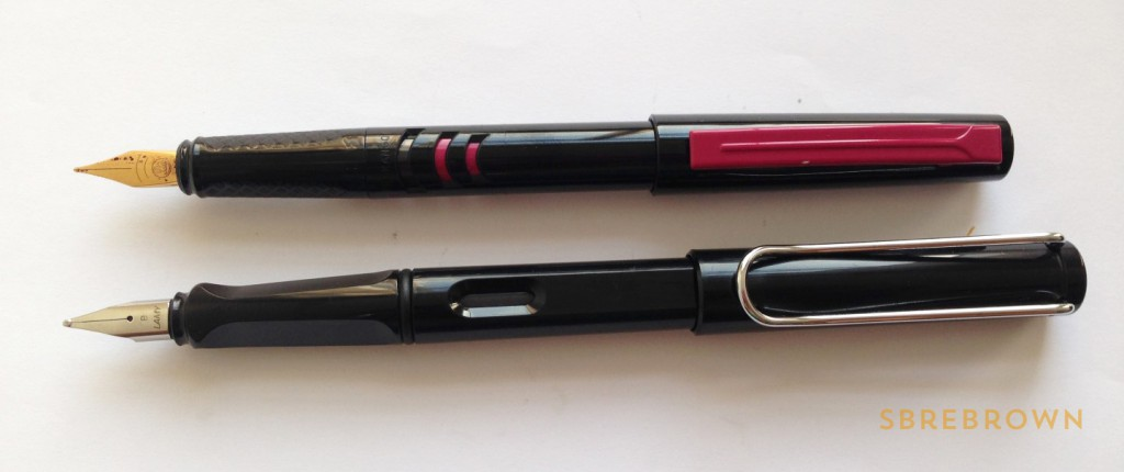 Pelikan Go! Fountain Pen 3