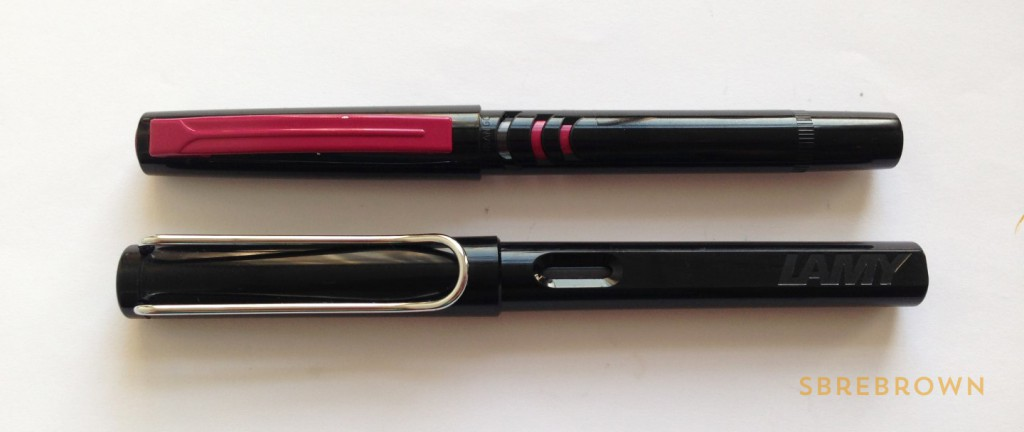 Pelikan Go! Fountain Pen 5