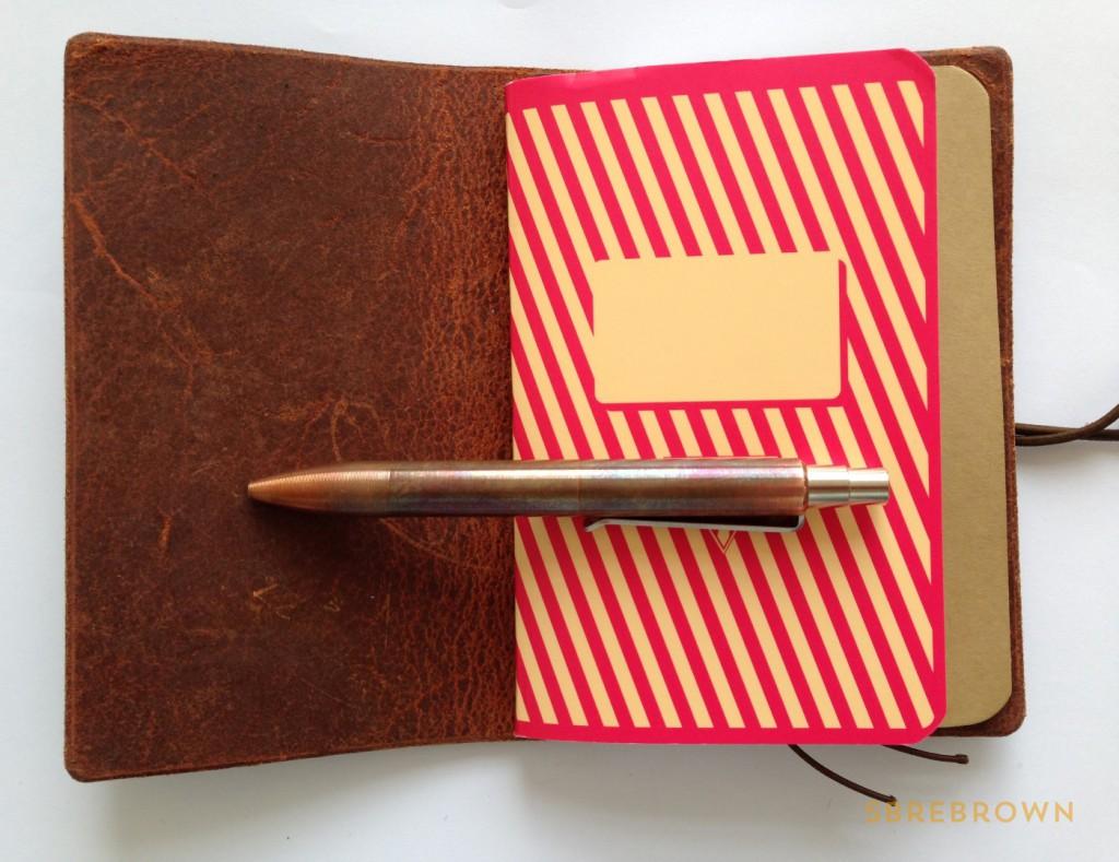 Tilburg Pen Show 2014 Carry 2
