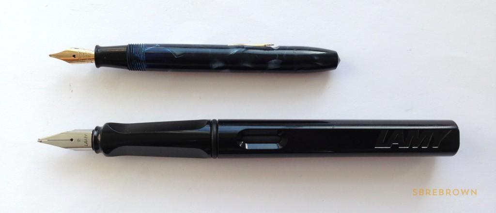 Conway Stewart Dinkie 550 Fountain Pen (3)
