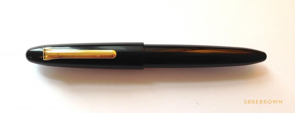 Sailor King of Pen Fountain Pen (1)