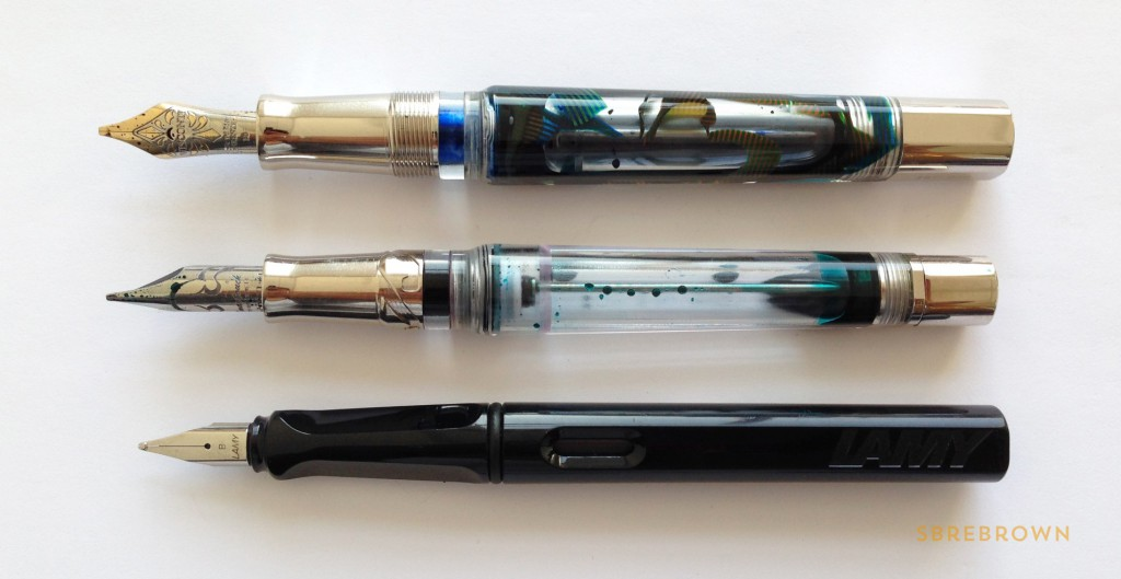 Visconti Opera Master Demo Fountain Pen (6)