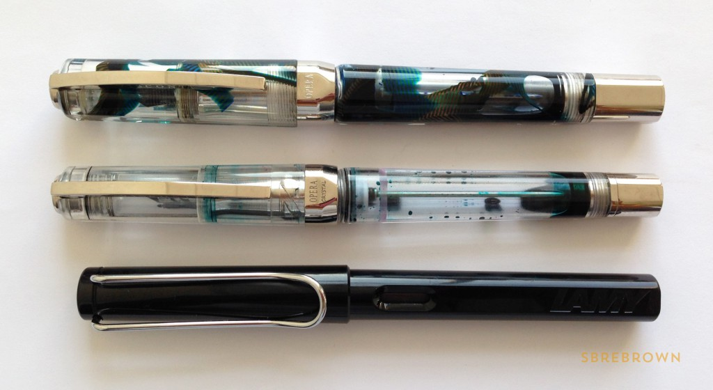 Visconti Opera Master Demo Fountain Pen (7)