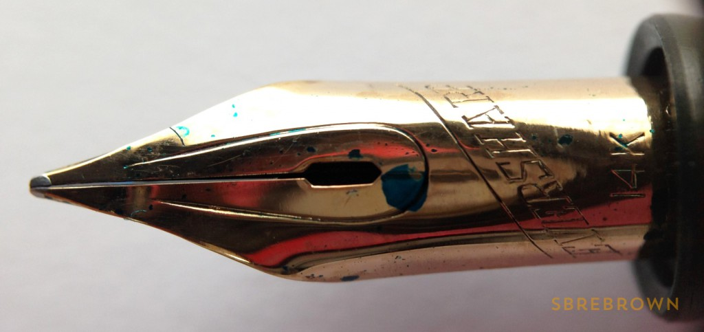 Wahl-Eversharp Skyline Vintage Fountain Pen (1)