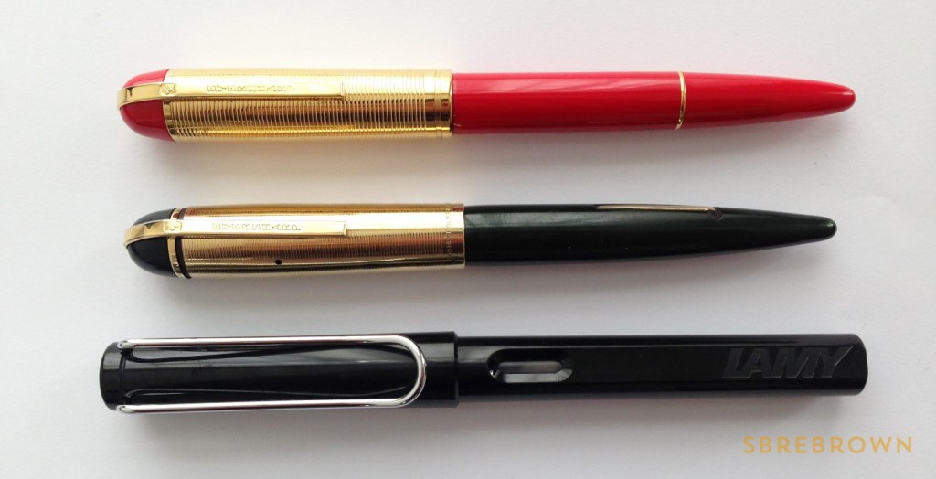 Wahl-Eversharp Skyline Vintage Fountain Pen (4)