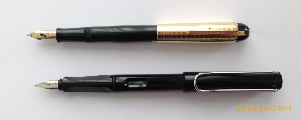 Wahl-Eversharp Skyline Vintage Fountain Pen (5)