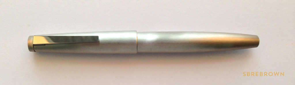 Lamy 2000 Stainless Steel (6)
