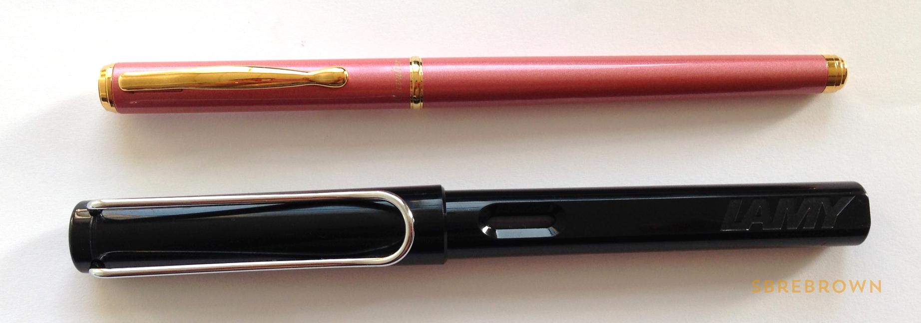 Pilot Cavalier Fountain Pen (4)