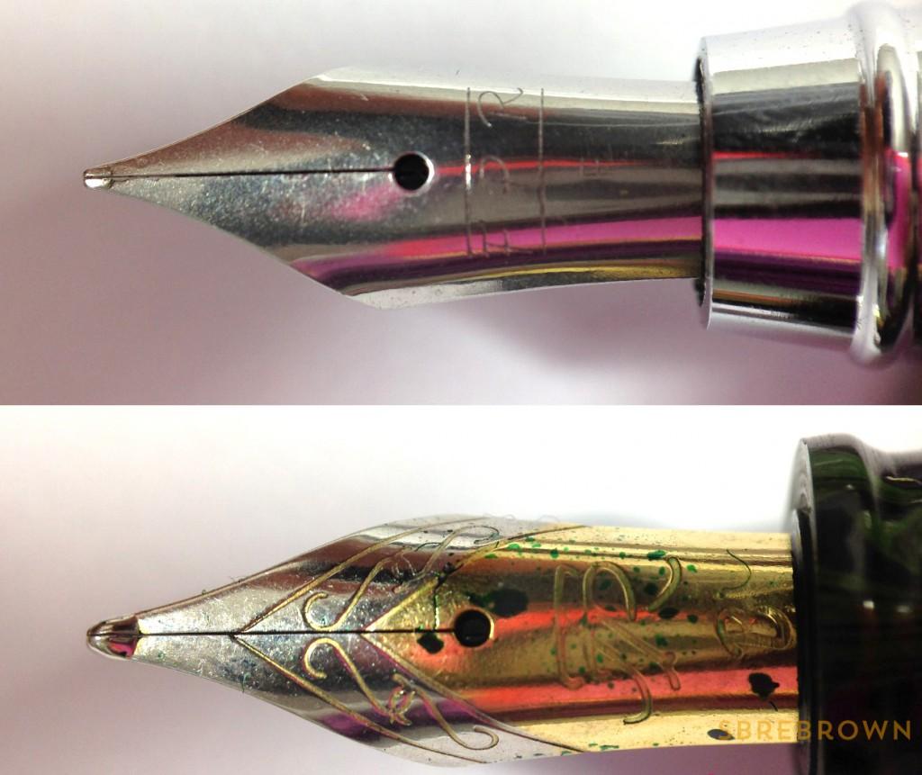 Fountain Pen Revolution Triveni Jr. FP Review (1)