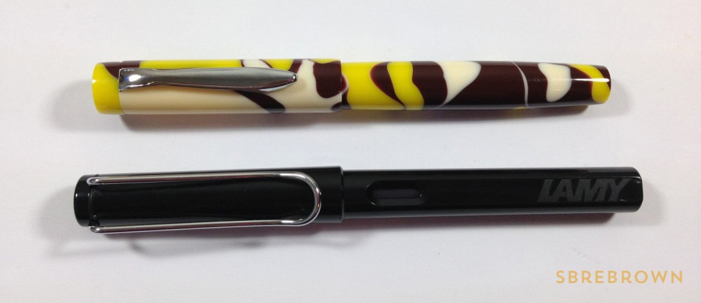 Fountain Pen Revolution Triveni Jr. FP Review (3)
