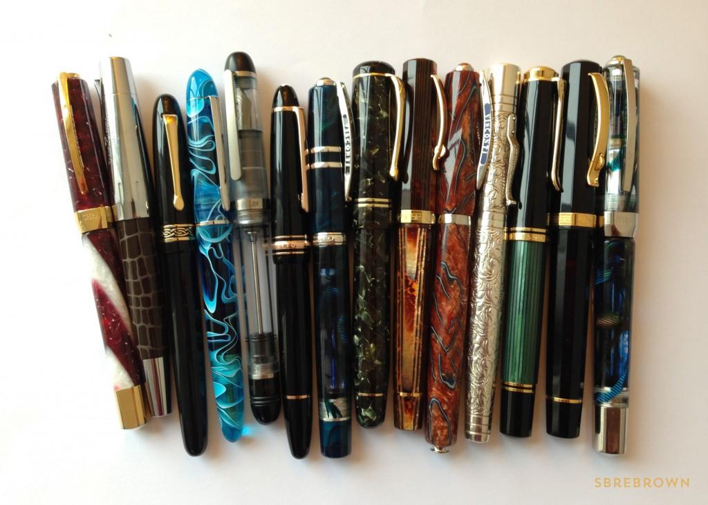 GOAT Pens 2014 (2)