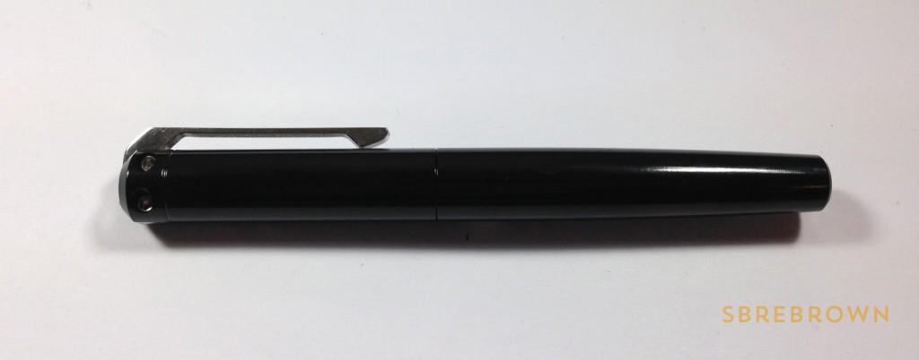 KarasKustoms Ink Fountain Pen Review (2)