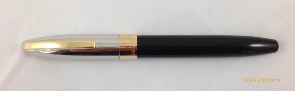 Sheaffer Legacy Heritage Fountain Pen (4)