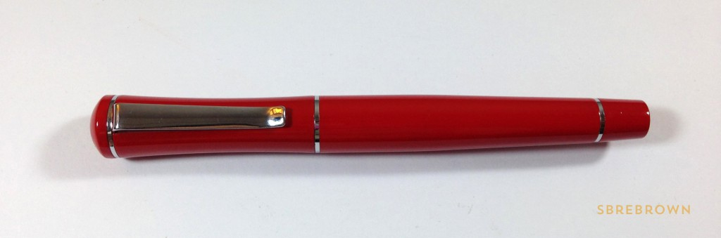 Akkerman Fountain Pen (1)