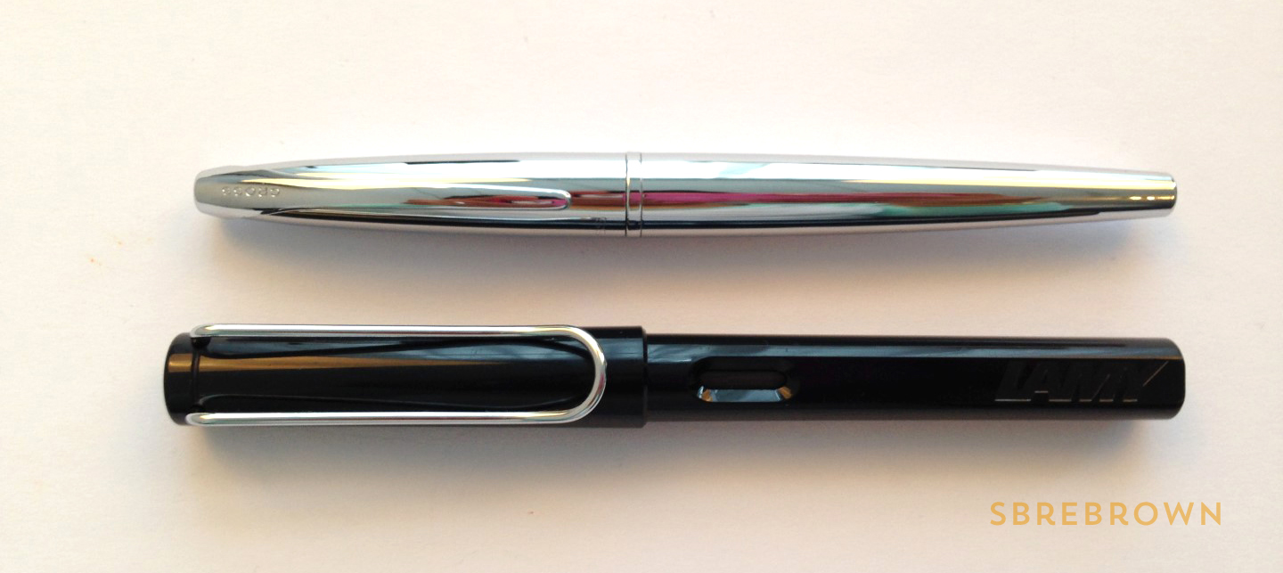 Cross ATX Fountain Pen Review (3)