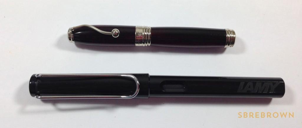 Jean Pierre Lepine Fountain Pen Review (3)