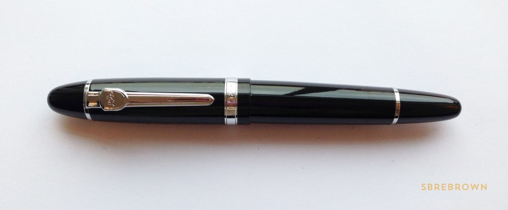 Jinhao 159 Knox Nib FP Review (5)