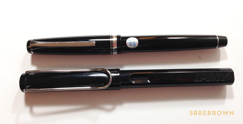 Pilot Elabo SEF Fountain Pen Review (4)