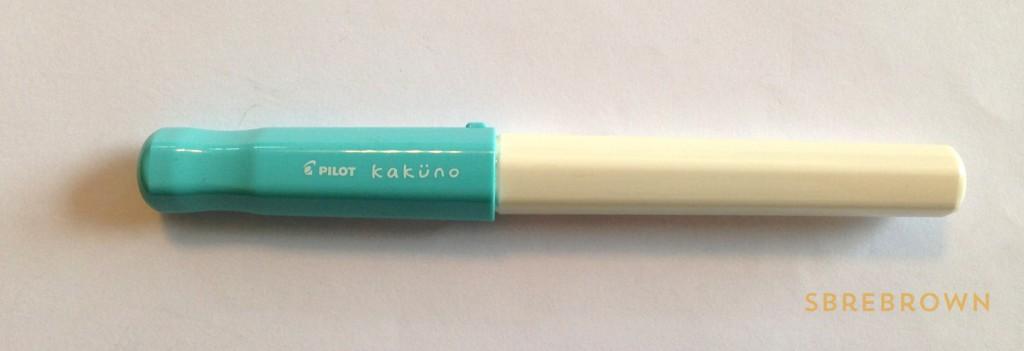 Pilot Kakuno Fountain Pen Review (4)