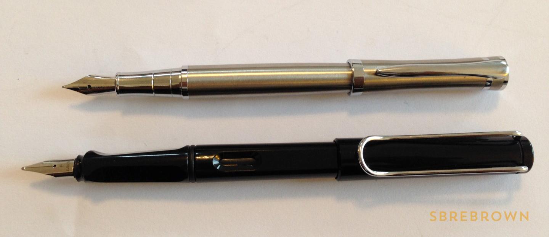 Baoer 3035 Fountain Pen Review (4)