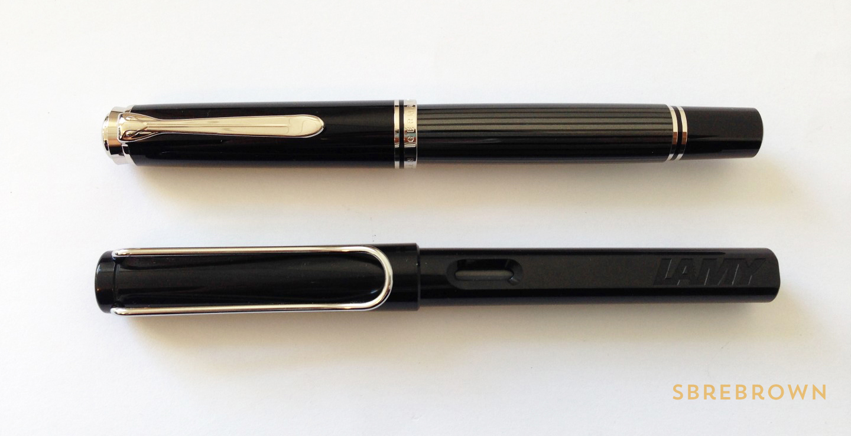 Pelikan Stresemann M805 Fountain Pen Review (2)