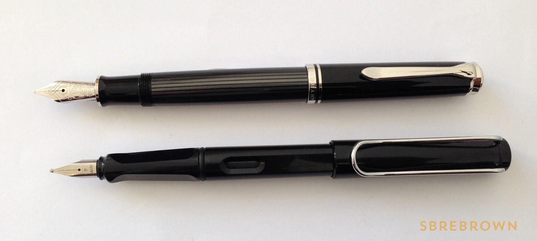 Pelikan Stresemann M805 Fountain Pen Review (4)