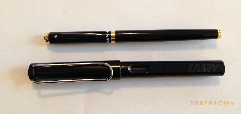 Hero 3112 Fountain Pen Review (2)