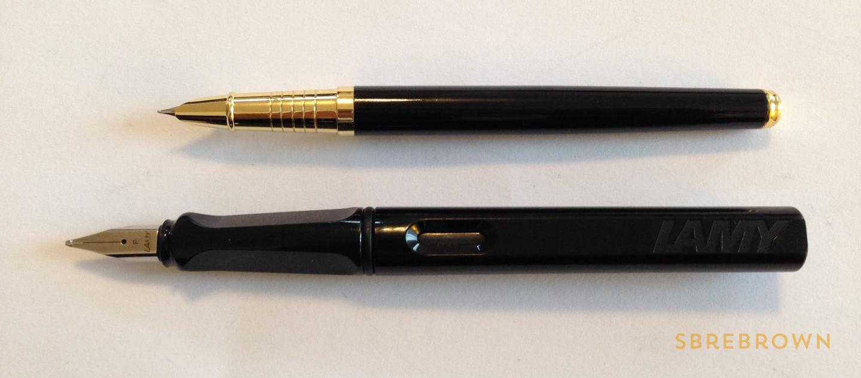 Hero 3112 Fountain Pen Review (3)