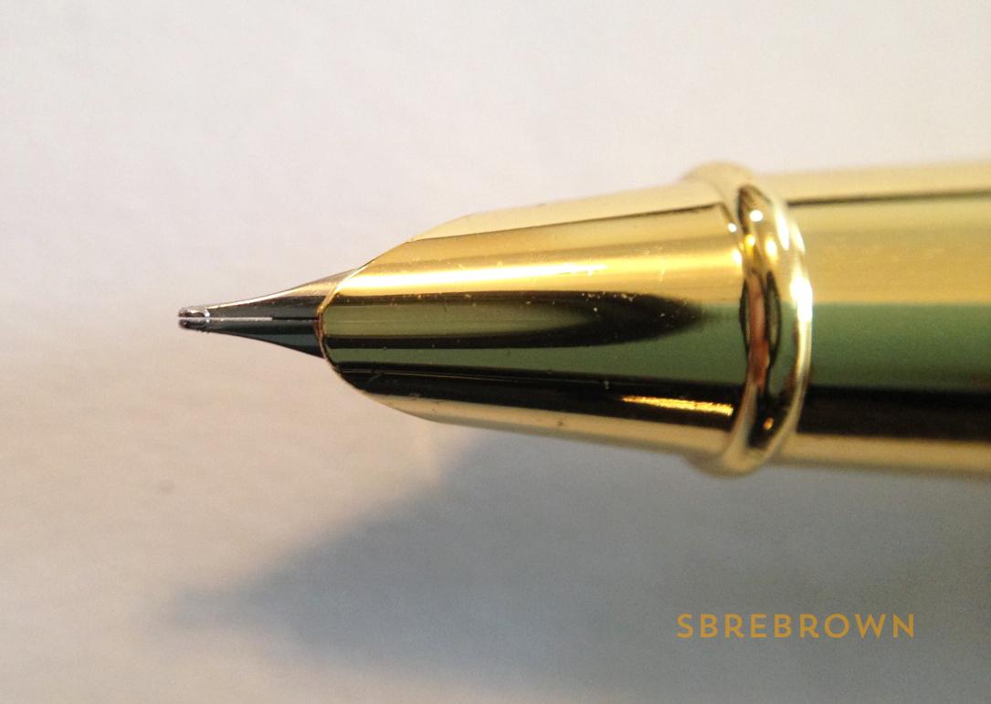 Hero 3112 Fountain Pen Review (4)