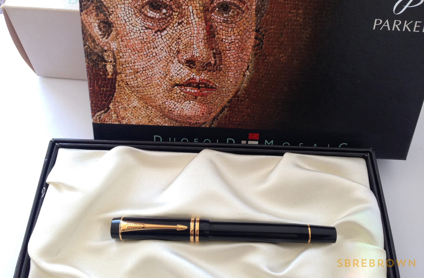 Parker Duofold International FP Review (1)