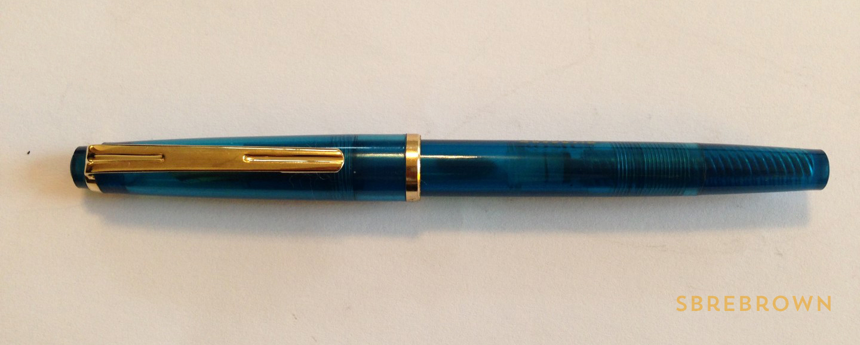 Romus Majestic Fountain Pen Review (1)
