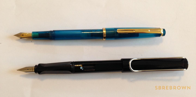 Romus Majestic Fountain Pen Review (6)