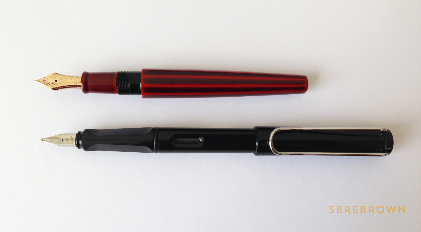 Nakaya Decapod FP Review (2)