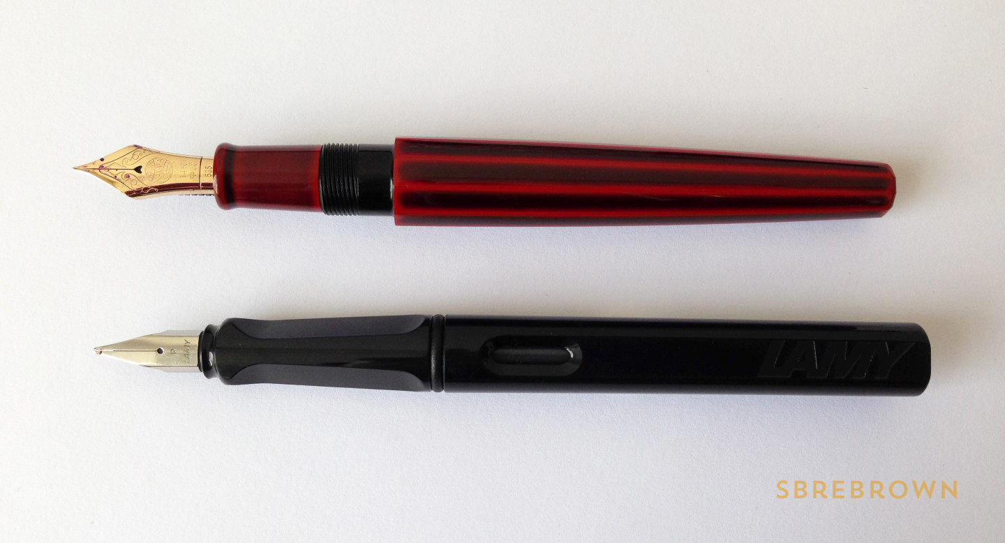 Nakaya Decapod FP Review (3)