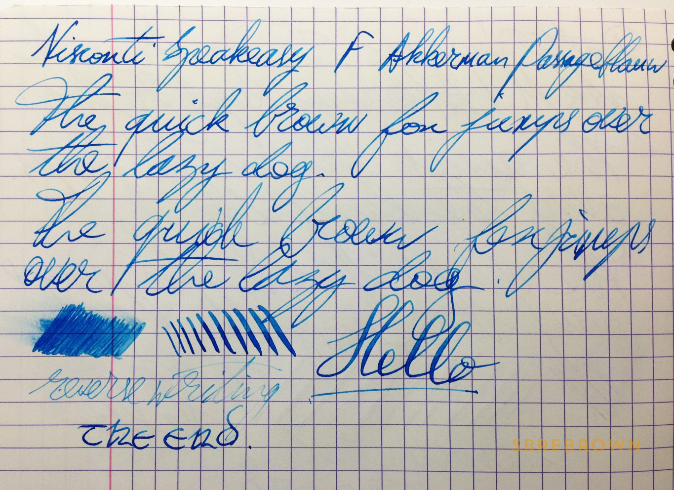 SB. Visconti Speakeasy FP Review (6)