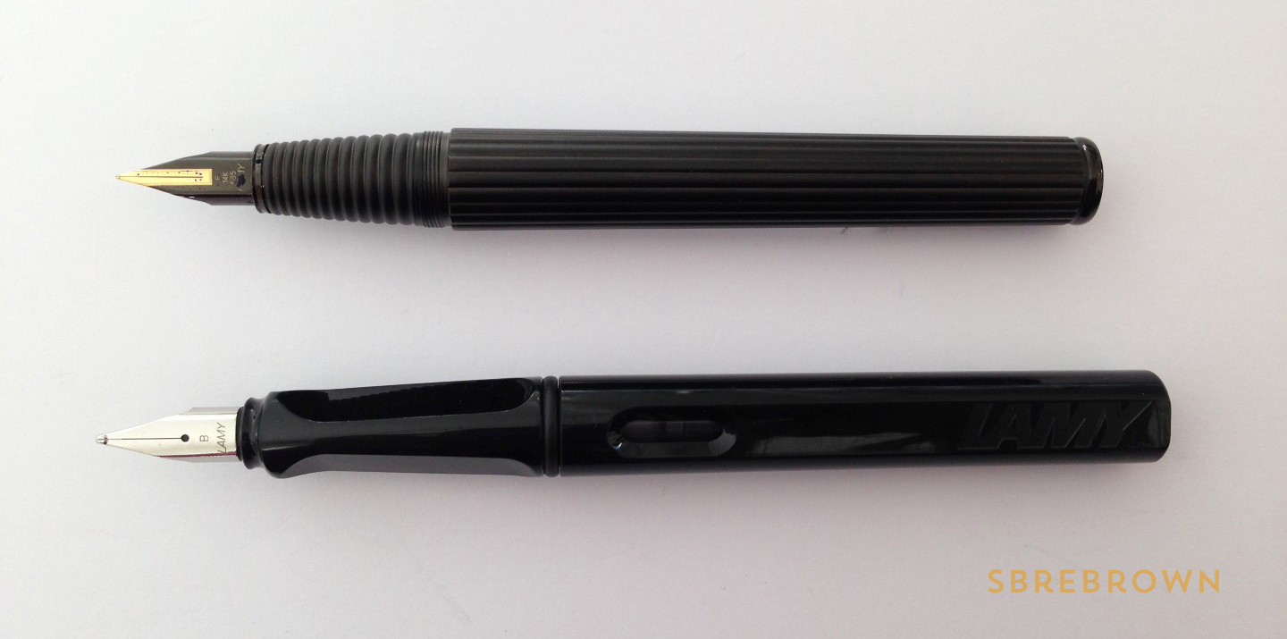 SB. Lamy Imporium FP Review (3)