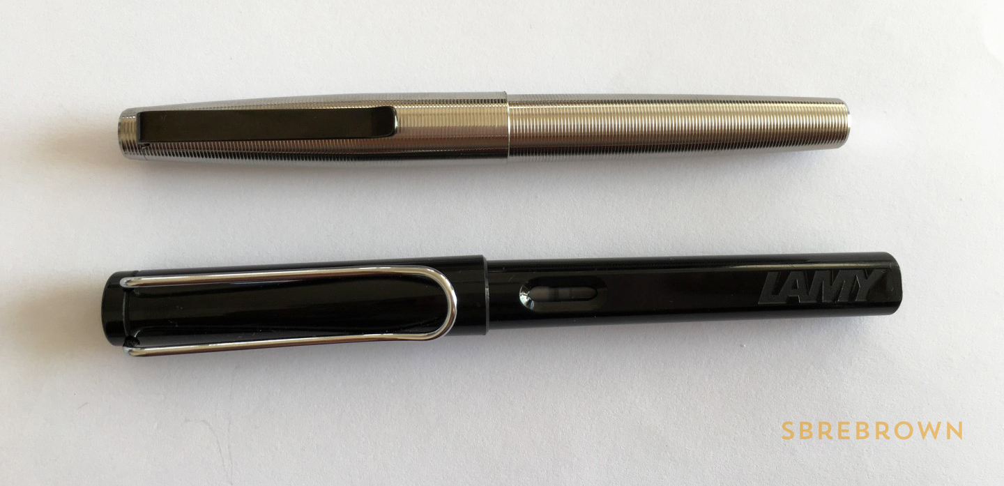 Tactile Turn Gist Fountain Pen Review (4)