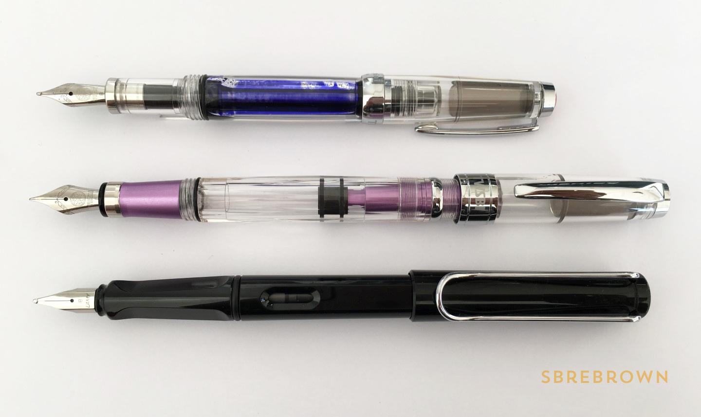 TWSBI Vac Mini Fountain Pen Review (1)
