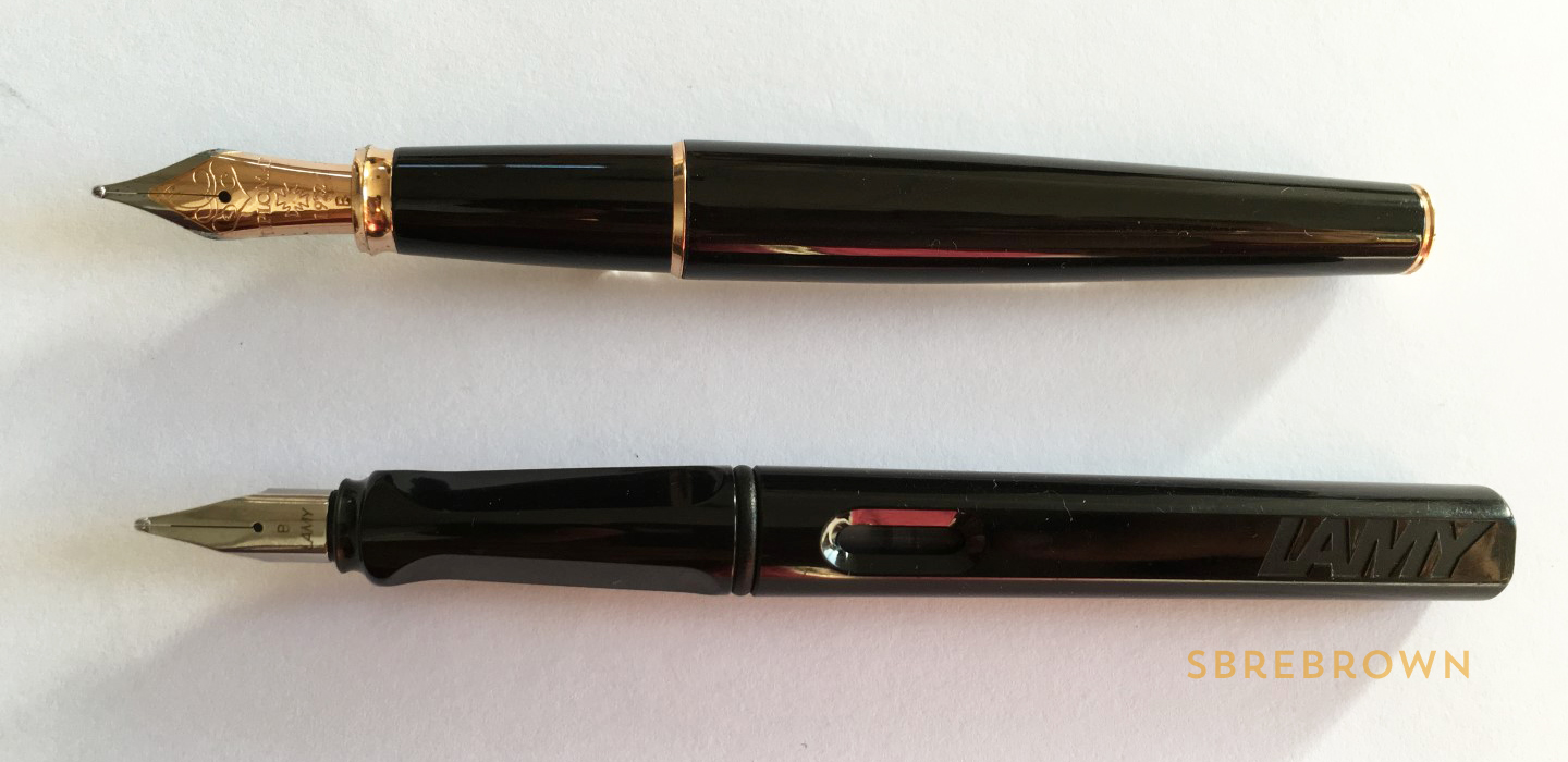 Diplomat Classic Collection 1922 Fountain Pen Review
