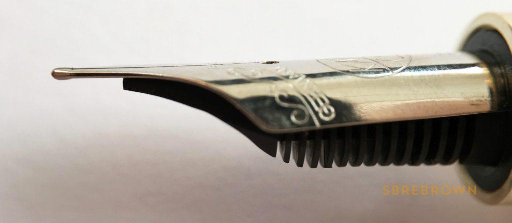 Kaweco Supra Brass Liliput Fountain Pen Review