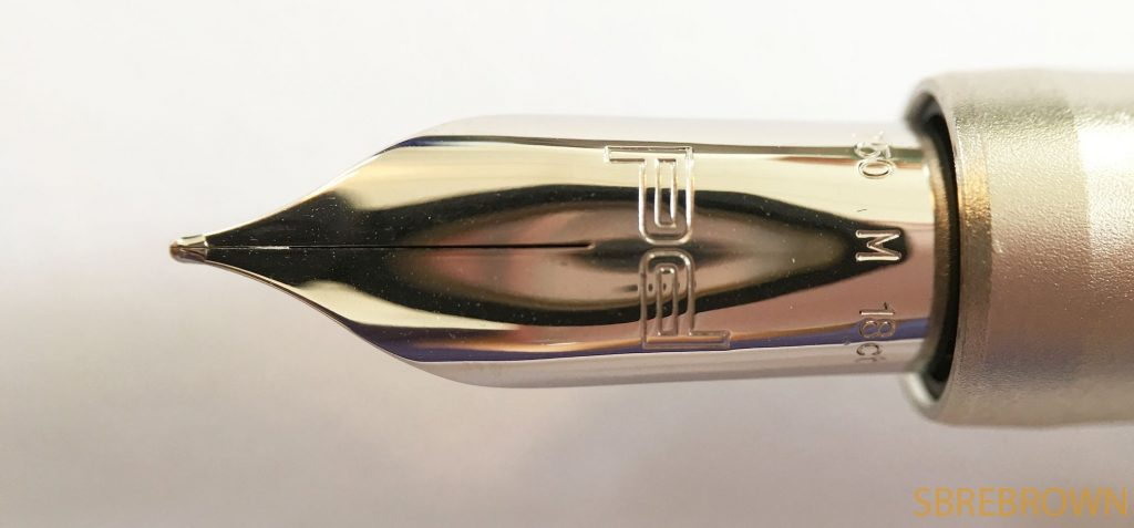 P'3115) Fountain Pen Review 1