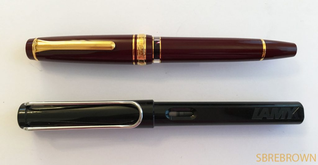 Sailor Pro Gear Realo FP Review