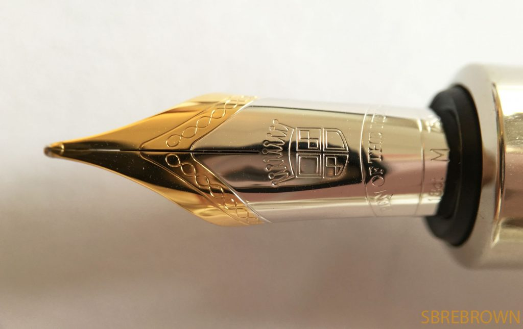 Graf von Faber-Castell Pen of the Year 2016 Review