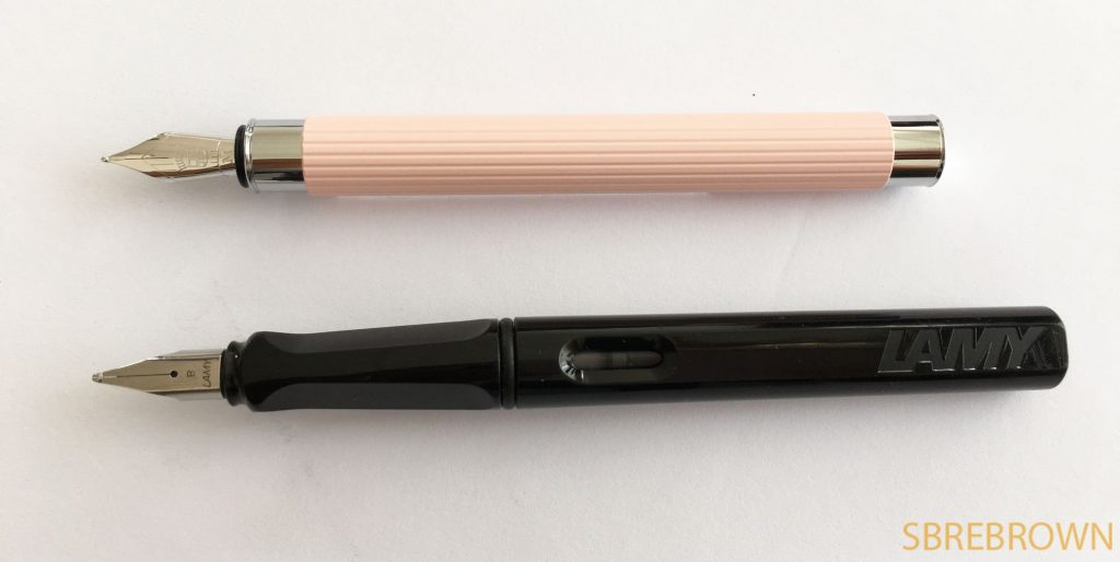 Graf von Faber-Castell Tamitio Fountain Pen Review