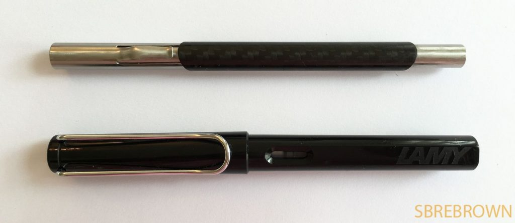 Venustas Model 77 Fountain Pen Review