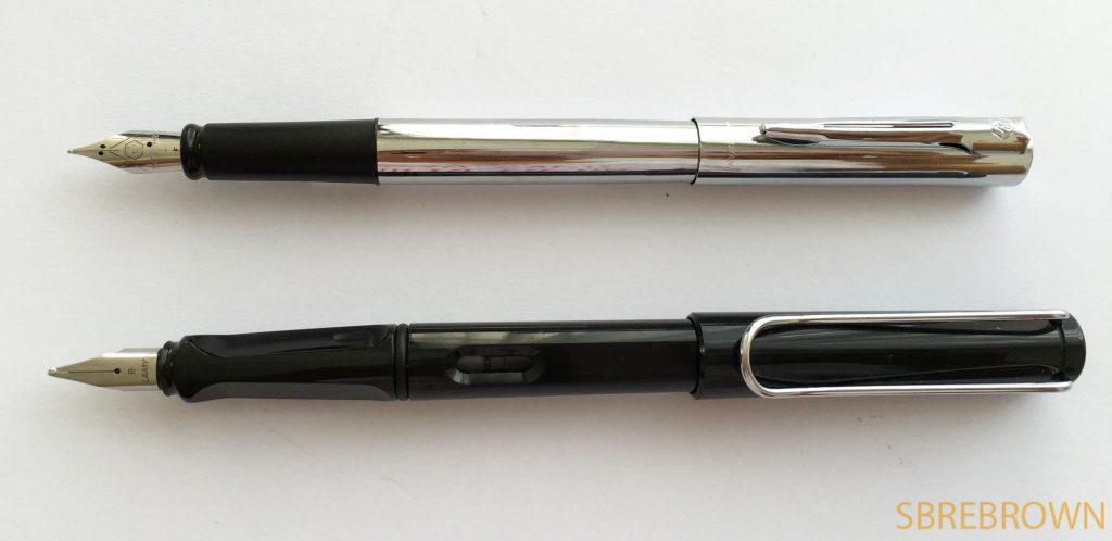 Waterman Graduate Fountain Pen Review